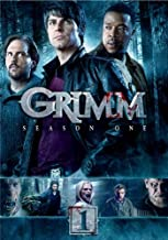 Grimm: Season 1 [Region 1]