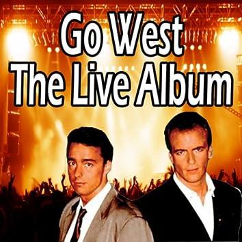 Go West The Live Album