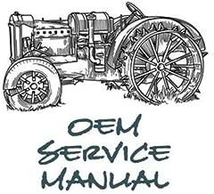 Service Manual - B1550, B1750, B2150, B2150HST, New, Kubota