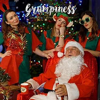 Grumpiness (Santa's Christmas Crisis)