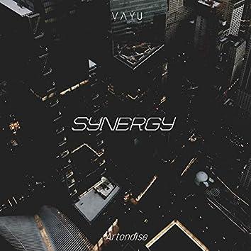 Synergy (feat. Ṿ Ʌ Ẏ U)