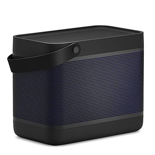 Beolit 20 de Bang & Olufsen: Potente Altavoz Bluetooth portátil, Black Anthracite