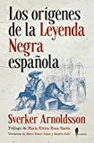 Los orígenes de la Leyenda Negra española (Memoria)