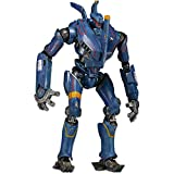Pieceng Pacific Rim Series 5 Romeo Blue 7' Deluxe Action Figure Children Toy Birthday Gift