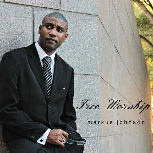 Markus Johnson