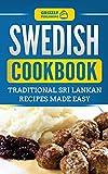 Swedish Cookbook: Traditional Swedish Recipes Made Easy