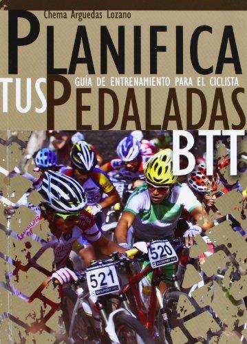Planifica tus pedaladas btt
