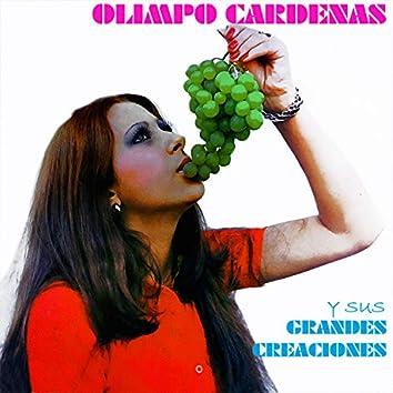 Olimpo Cárdenas y Sus Grandes Creaciones