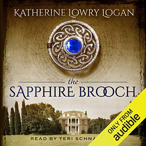 The Sapphire Brooch cover art