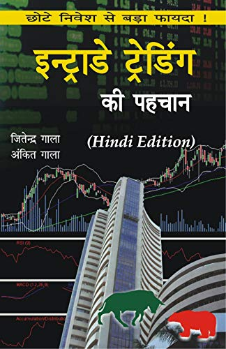 Intraday Trading Ki Pehchan - Guide To Day Trading Hindi