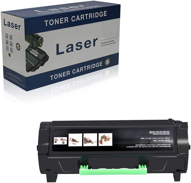 Compatible Toner Cartridges Replacement for Pantum TL-550H TL-550 for Use with Pantum P5500DN M7650DN Printer,(Black-10000 Pages),1 Pack