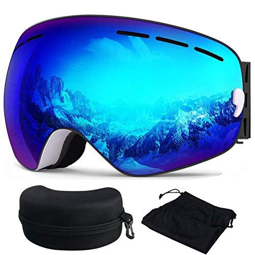 OTBBA -  Skibrille, Ski