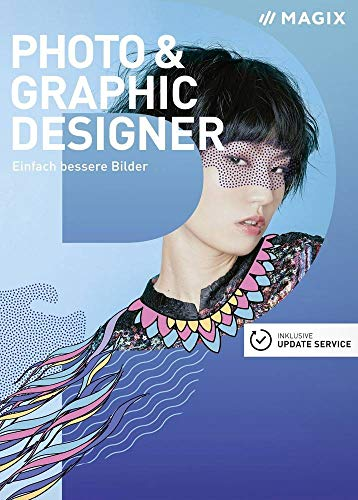 Photo & Graphic Designer – Version 16 – Einfach bessere Bilder|Standard|1 Device|Endless|PC|Disc|Disc