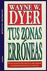 Image of Tus zonas erroneas Your. Brand catalog list of Ediciones Grijalbo.