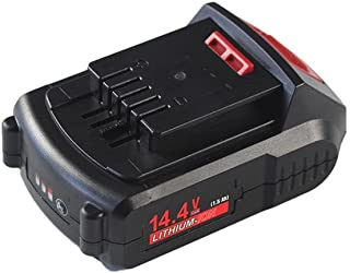 comprar comparacion Parkside batería pap14.4para pkga 14.4A1Lidl batería combinado dispositivo Ian 110037–80001121