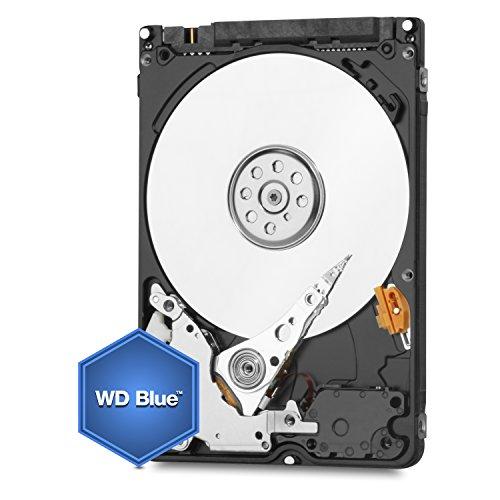 Western Digital Blue Mobile 2.5 Internal Bare/OEM Drive WD20NPVZ