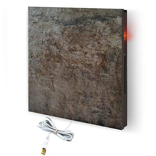 La Mejor Lista de Paneles calefactores . 7