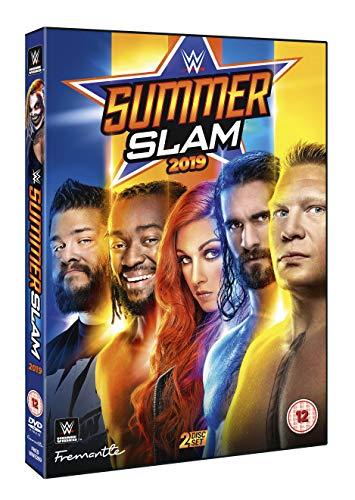 WWE: SummerSlam 2019 [DVD]
