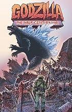 By James Stokoe - Godzilla: Half Century War (Godzilla (IDW))