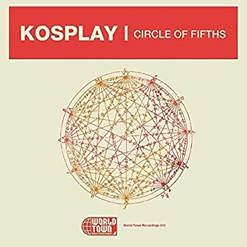 Circle of Fifths - Single