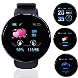 Smart Watch for Android Phones and iOS Phones Compatible iPhone Samsung, IP65...