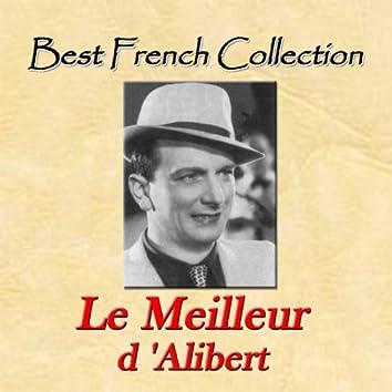 Best French Collection: le meilleur d'Alibert