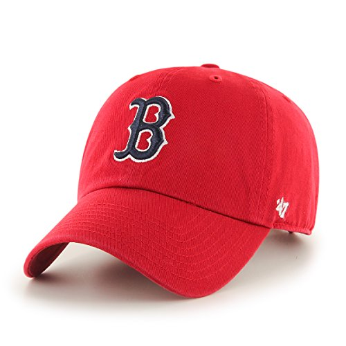 47 BOSTON RED SOX CLEAN UP capellino
