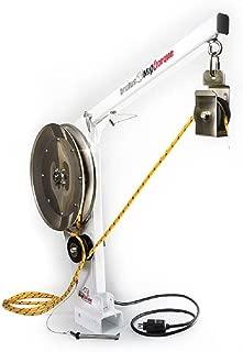 Brutus Maxtorque - Scotty New Plug - (Downrigger Mount Compatible)
