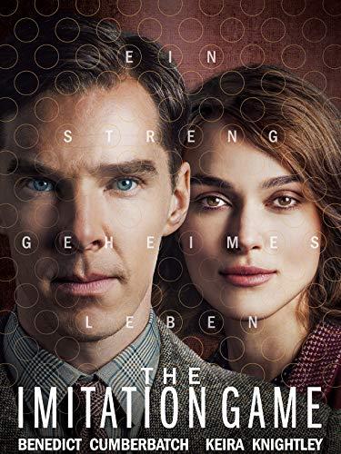 The Imitation Game - Ein streng geheimes Leben [dt./OV]
