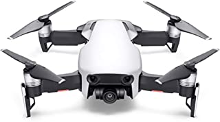 DJI Mavic Series Portable Drone, Arctic White (DJIMVAIR-W)