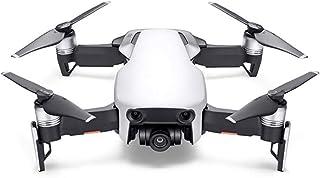 DJI Mavic Series Portable Drone, Arctic White (DJIMVAIR-W)