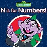 N is for Numbers! von Sesame Street
