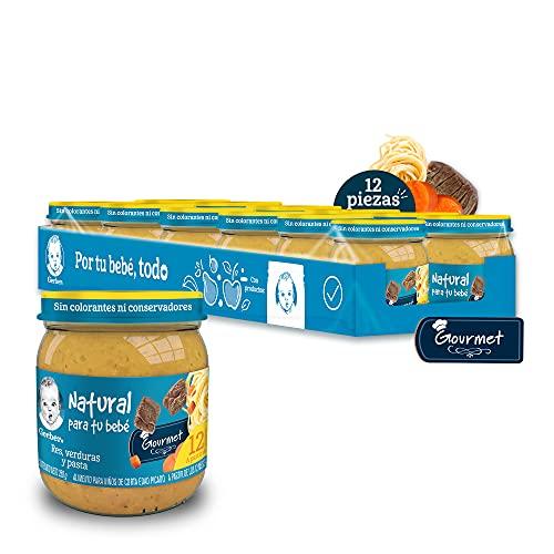 Yogurt Natural Yoplait marca Nestlé Baby & Me