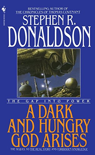 The Dark and Hungry God arises: The Gap Into Power