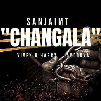 Changala (feat. Vivek G Harry & Apoorva)