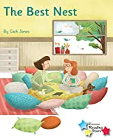The Best Nest: Phonics Phase 5 (Reading Stars Phonics)