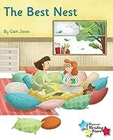 The Best Nest: Phonics Phase 5 (Reading Stars Phonics)