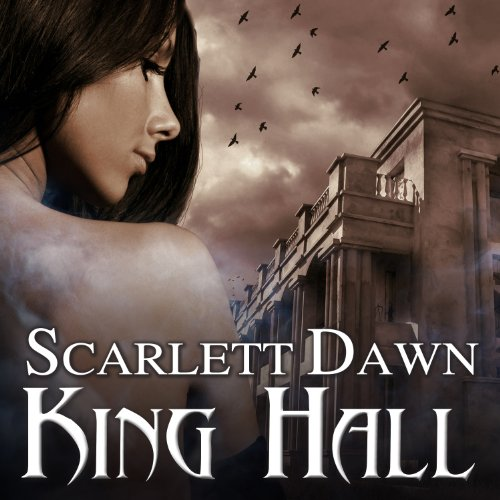 King Hall audiobook cover art