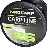 Carp Fishing Lines