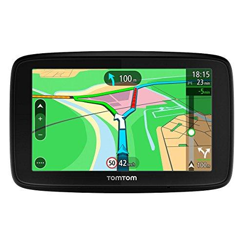GPS para coche TomTom VIA 53