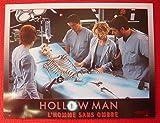 8 photos du film Hollow man (2000) L'homme sans ombre
