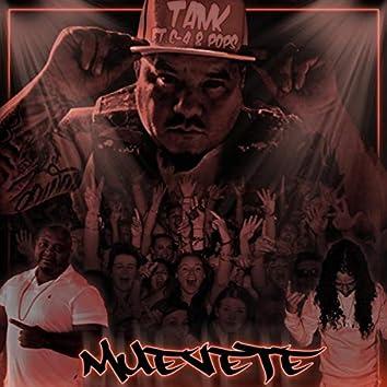 Muevete (feat. C4 & Pops)