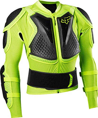 Titan 24018_130_XL Sport Flo Jacket Flo Yellow