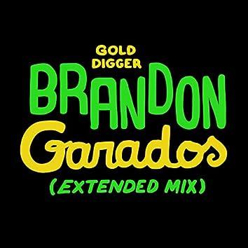 Garados (Extended Mix)