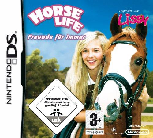 Horse Life 2 - Freunde für immer