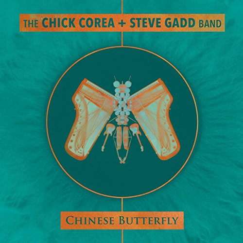 Chinese Butterfly [3 LP]