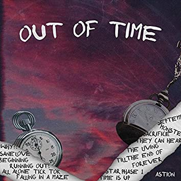 Out of Time (feat. Lil Uber)