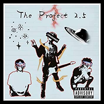 The Project 2.5