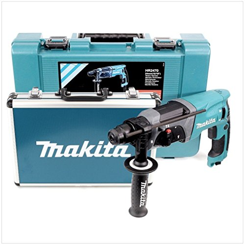 Makita HR2470 (Set) Bohrhammer - 2