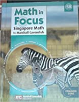 Math in Focus: Singapore Math, Book B Grade 5